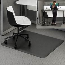 schreibtisch matte schreibtisch stuhl matte f 252 r teppich home office m 246 bel