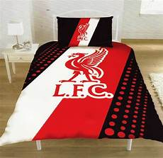 Liverpool Wallpaper For Bedroom by Liverpool Fc Bedroom Ideas And Themed Accessories Sniff