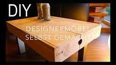 tisch selber machen diy designer tisch hocker selber bauen anleitung
