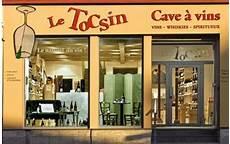 Le Tocsin La Revue Du Vin De