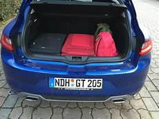 M4 Gt Kofferraum Galerie Renault Megane 4 Forum