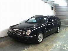 Used Mercedes E Class Station Wagon For Sale At
