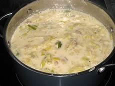 Lauchcremesuppe Mit Hackfleisch - hackfleisch lauch suppe rezept mit bild janali