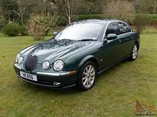 jaguar s type 4 2 v8 se 6 speed auto 2003