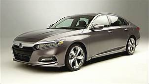 Honda Accord New Model 2018 Price In Pakistan