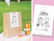 Kleine Geschenke Für Hochzeitsgäste - auch kinder wollen auf hochzeiten unterhalten werden und