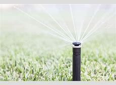 How to Prevent Sprinkler Systems from Freezing