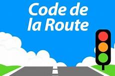 Le Code De La Route Et Ses R 232 Gles