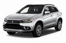 2017 Mitsubishi Outlander Sport Reviews And Rating Motor