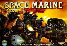 space edition space marine board boardgamegeek