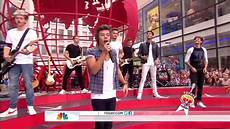 the best song 2014 one direction best song today show performance