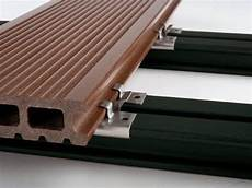 composite tongue and groove deck flooring