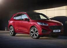 Ford Neues Modell - 2020 ford kuga revealed with range of electrified