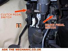 clutch any possibility of engine stall if engine brake