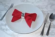 napkin folding 3 ideas for your table