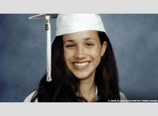 Where Did Meghan Markle Go To High School,Meghan Markle's High School Yearbook Photos | PEOPLEcom|2020-06-07