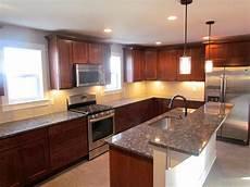 beautiful kitchen design home designs pinterest