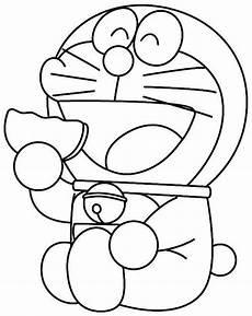 Doraemon Coloring Pages Search Doraemon And