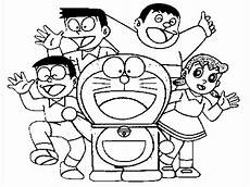 Human Outline Drawing Coloring Pages
