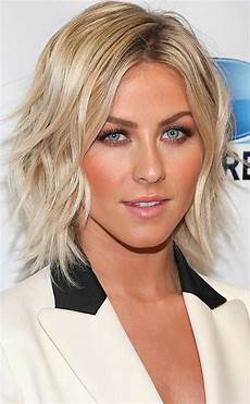 15 nice layered wavy bob short hairstyles 2018 2019