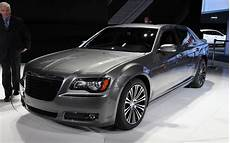 2012 chrysler 300s 2011 news york international auto show motor trend