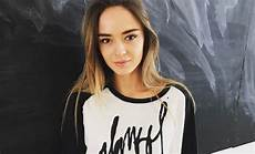 Gntm Greta Instagram - germany s next topmodel greta geht mit gntm hart ins gericht