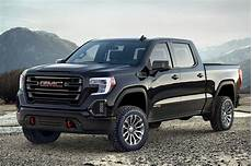 2019 gmc sierra at4 lets you off road in comfort motor trend canada