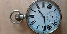 Estimation Montre Horloge Montre Ancienne Gousset