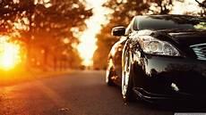 sun mobil cars car sunset lexus wallpapers hd desktop and mobile