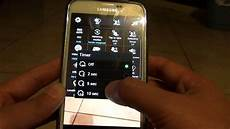 samsung galaxy s5 how to set timer