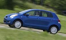2009 toyota yaris 5 door hatchback