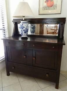 Kitchen Lowboy Buffet found on estatesales net antique buffet bathroom in