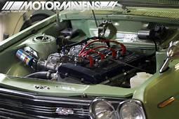 CENTER STAGE> JCCS Award Winning Sakura 510  MotorMavens