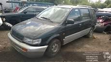 automobiliu dalys mitsubishi space wagon 1993 2 0 td