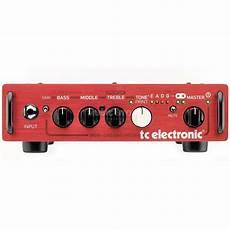 tc electronic bh250 dv247 en gb