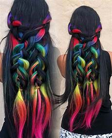 Colors That Go With Hair