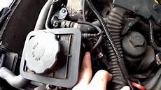 e46 320d 136hp vp44 fuel removal