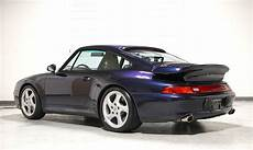 1995 porsche 993 turbo coys of kensington