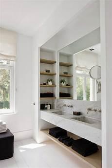 modern bathroom storage ideas 30 cool ideas to use big mirrors in your bathroom digsdigs