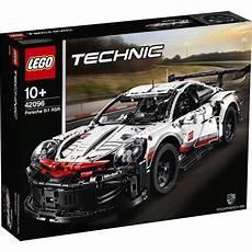 Lego Technic Porsche 911 Rsr 42096 Big W