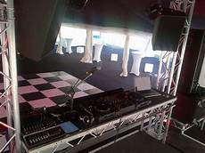 dj lighting equipment dj setup from gems nfx