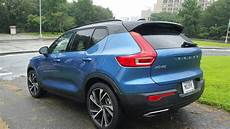 three cool things about the 2019 volvo xc40 t5 awd r
