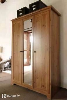 Armoire 3 Portes D Occasion Aspelund Ikea Luxembourg