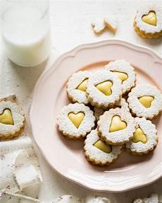 lucake crema pasticcera biscotti occhi di bue alla crema pasticcera lucake