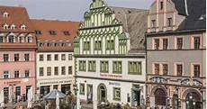Neue Tourist Info F 252 R Weimar Tourismusnetzwerk Th 252 Ringen