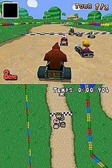 10 Mario Kart Wii Ds Les 10 Meilleurs Jeux Pour Jouer