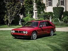 Rm Sotheby S 1985 Lancia Delta S4 Stradale Essen 2019