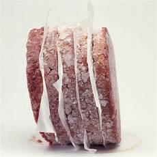 Aufgetautes Fleisch Wieder Einfrieren - wie lange ist eingefrorenes essbar fitbook