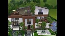 Sims 3 Haus Bauen Let S Build Viel Platz F 252 R Familie