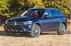 2016 Mercedes Glc Class Pricing For Sale Edmunds